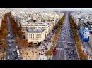 Paris Méconnu Du 1er au IVe Arrondissement - Documentaire Planéte
