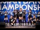 GALE FORCE — Hip Hop Crew @ RDC14 Project818 Russian Dance Championship 2014