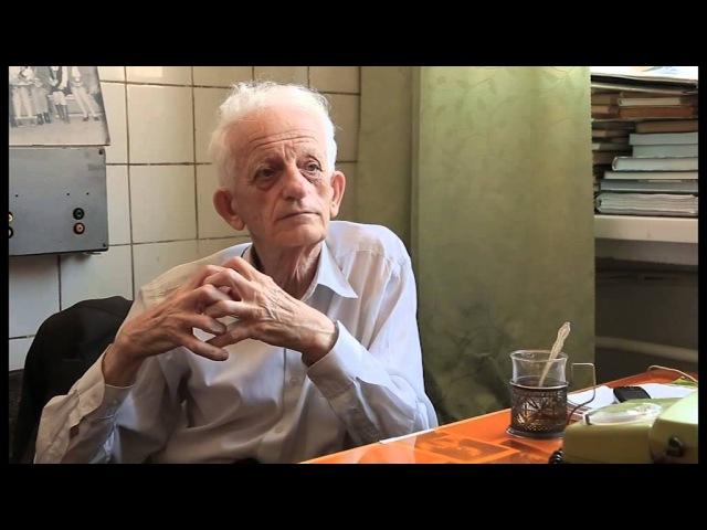Биологические часы, Симон Эльевич Шноль, биофизик, историк