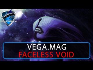 Vega Squadron.Mag Faceless Void