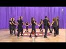 Nigun Atik IFD Israeli folk dancing for beginners