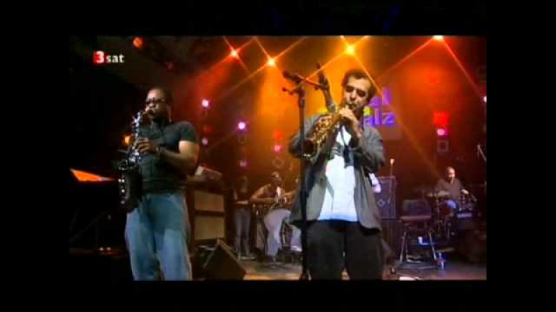 Roy Hargrove - The Joint