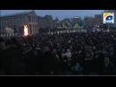 Степан Хмара - визнати агресію, розірвати дипвідносини і вигнати Порошенко! 21.02.16. Віче Майдану