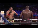 Deontay Wilder vs Eric Molina Highlights