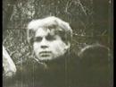 Сергей Есенин на открытии памятника поэту Кольцову. Москва 1918 г. Кинохроника.