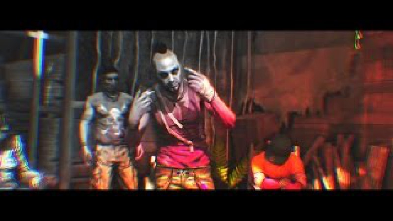 Vaas Montenegro | Monster