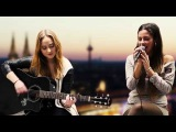 David Guetta ft. Sia - Titanium (Acoustic Cover by Sarah Engels)