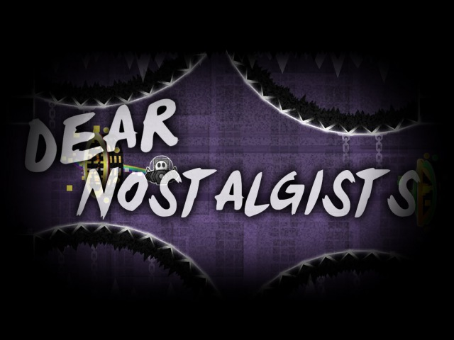 Dear Nostalgists - Triaxis