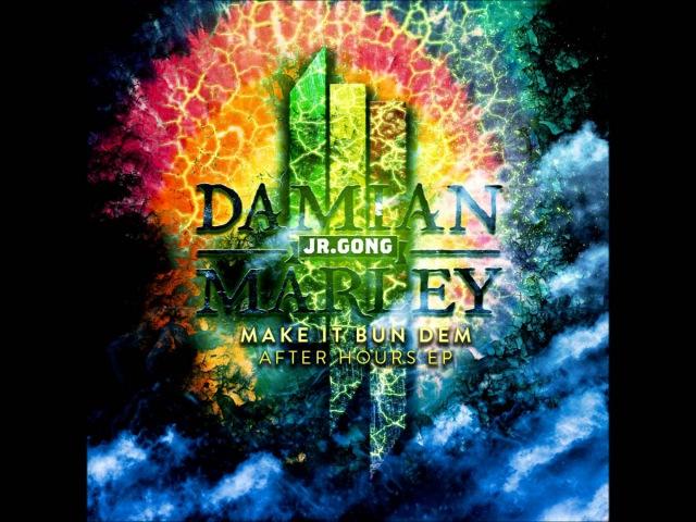 Skrillex Damian Jr. Gong Marley - Make It Bun Dem (Alvin Risk Remix) [Audio]