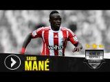 SADIO MANE | Southampton | Goals, Assists, Skills | 2015/16 (HD)