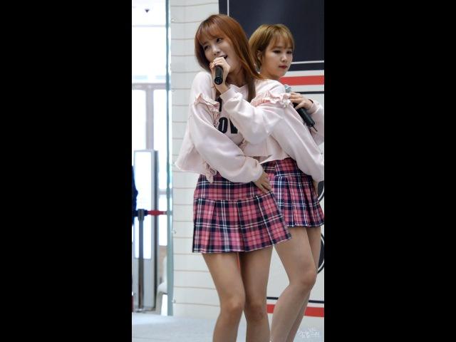 [PERF] 13.05.2016 TAHITI - SKIP (Jisoo) @ Jang Byeok Gin's Bounce Bounce Open Studio, Lotte Mall Suwon