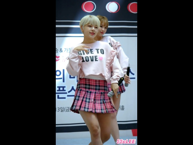 [PERF] 13.05.2016 TAHITI - SKIP (Ari) @ Jang Byeok Gin's Bounce Bounce Open Studio, Lotte Mall Suwon