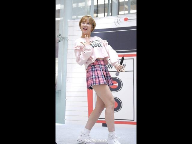 [PERF] 13.05.2016 TAHITI - SKIP (Miso) @ Jang Byeok Gin's Bounce Bounce Open Studio, Lotte Mall Suwon