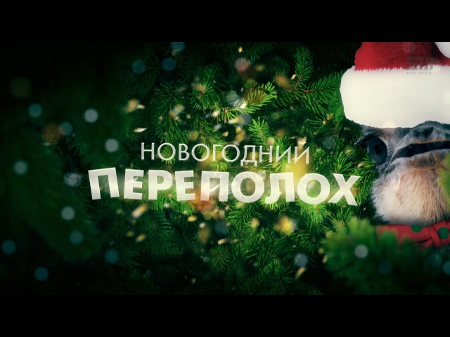 Новогодний переполох 2 серия