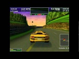 Need For Speed III Hot Pursuit Hot Pursuit Aquatica Escape