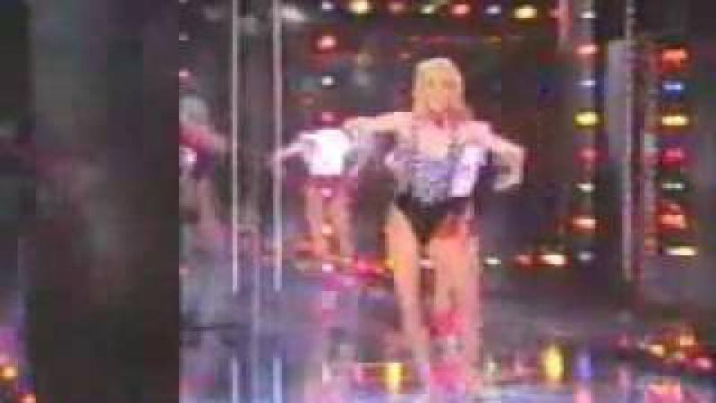 Heather Parisi - Cicale (1982)