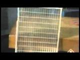 Теплицы из вакуумных панелей без отопления. Филимоненко