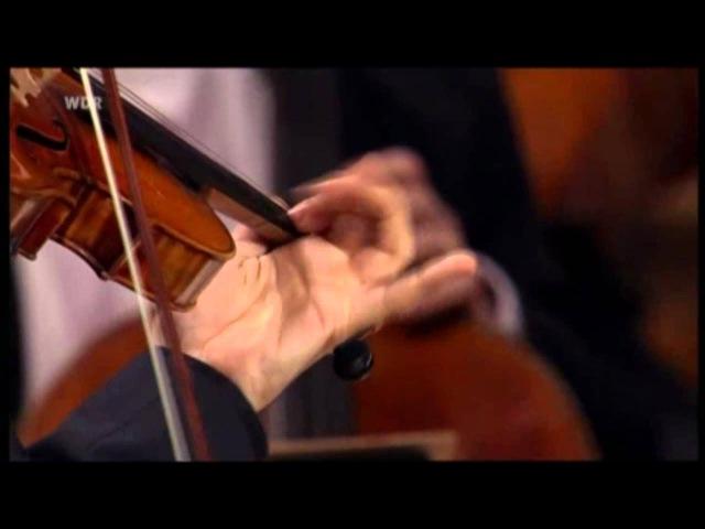 Mendelssohn: Violin Concerto emoll op.64 / David Garrett