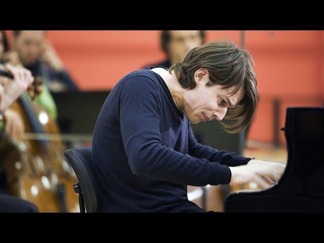 Swing, Sing Think: David Fray – Bach's Keyboard Concertos (HD 1080p)