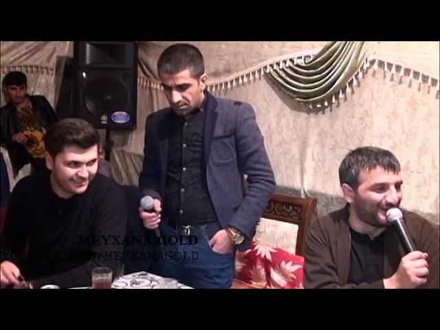 Saatli, Cabbarin kichik toyu FULL (2 saat 53 deq) 2016 Meyxana