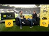 Das BVB total!-Feiertagsmagazin mit Sven Bender | HSV - BVB