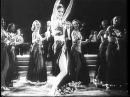 Elfie Mayerhofer Tanzgirls Ich möchte reich sein Szene aus Das himmelblaue Abendkleid 1940