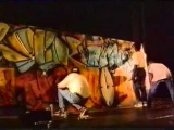 Streetsounds Jam 86 - Mantronix , T La Rock , Word Of Mouth , Faze One