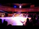  G A M E Z O N E   Вечер современного танца. Херсон, 16/04/2016