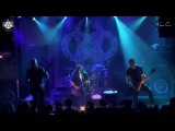 Agalloch (USA) live concert 2015 (in Athens, Greece, Kyttaro Club) HD