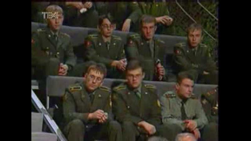 Забытый полк. Военнопленные Чеченской войны