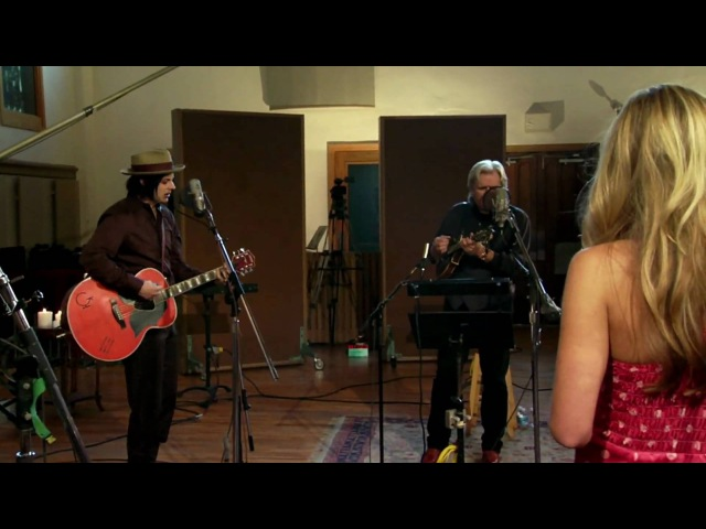 The Raconteurs Featuring Ricky Skaggs and Ashley Monroe