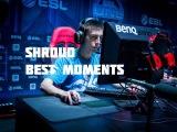 CS:GO | Shroud | Лучшие моменты со стримов