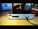 Обзор комбайна цапусь монолог об аудиофилии головного мозга