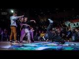 FINAL BATTLE | Swedish Family vs Paradox-Sal | STREET FIGHTER 2015