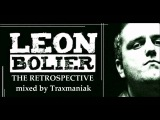 Leon Bolier - The Trance Retrospective (2006-2011)