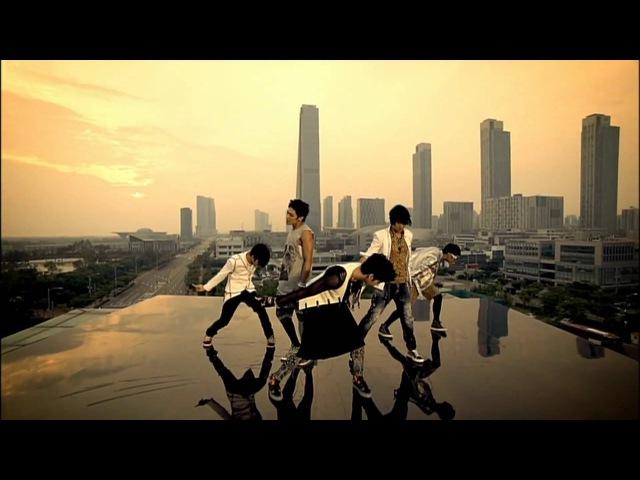 MBLAQ _ Mona Lisa 모나리자 MV (Sunset Dance Ver.) FIRST SPECIAL DVD