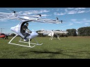 Volocopter From vision to reality