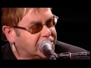 Elton John - Saturday Night's Alright For Fighting ( Live at the Royal Opera House - 2002) HD