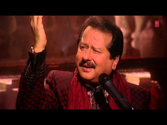 Beautiful Ghazal - Dukh Sukh Tha Ek Sabka (Full ghazal video) By Pankaj Udhas
