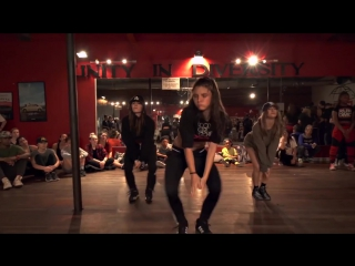 Formation - @Beyonce - Choreography by @WilldaBeast_ - Filmed by @TimMilgram #Formation (online-video-cutter.com)