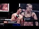 The Ultimate Fighter сезон 22 эпизод 1 в русской озвучке. МИР БОЕВЫХ ИСКУССТВ [MMA|UFC|BELLATOR|БОКС] прайд