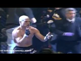 Tito Ortiz vs. Evan Tanner