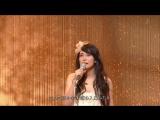 [TV-Music] Shibasaki Kou - Tada Nakitaku Naru no (The Covers 15.6.15)