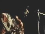 Jimi Hendrix at MusicOrama, Paris - Wild Thing
