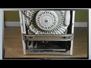 Замена датчика температуры на стиральной машине Whirlpool. Секреты продавца бытовой техники