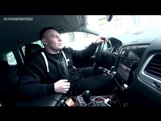 PURETEAM В ожидании зарубы за титул абсолютного чемпиона!