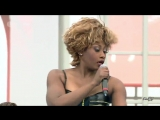 Coco Fletcher - Tina Turner The Best (Live 2014 HD)