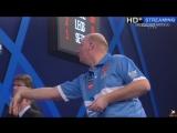 Gary Anderson vs Vincent van der Voort (PDC World Darts Championship 2016 Round 3)