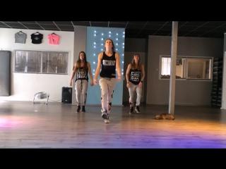 Saskias dance school