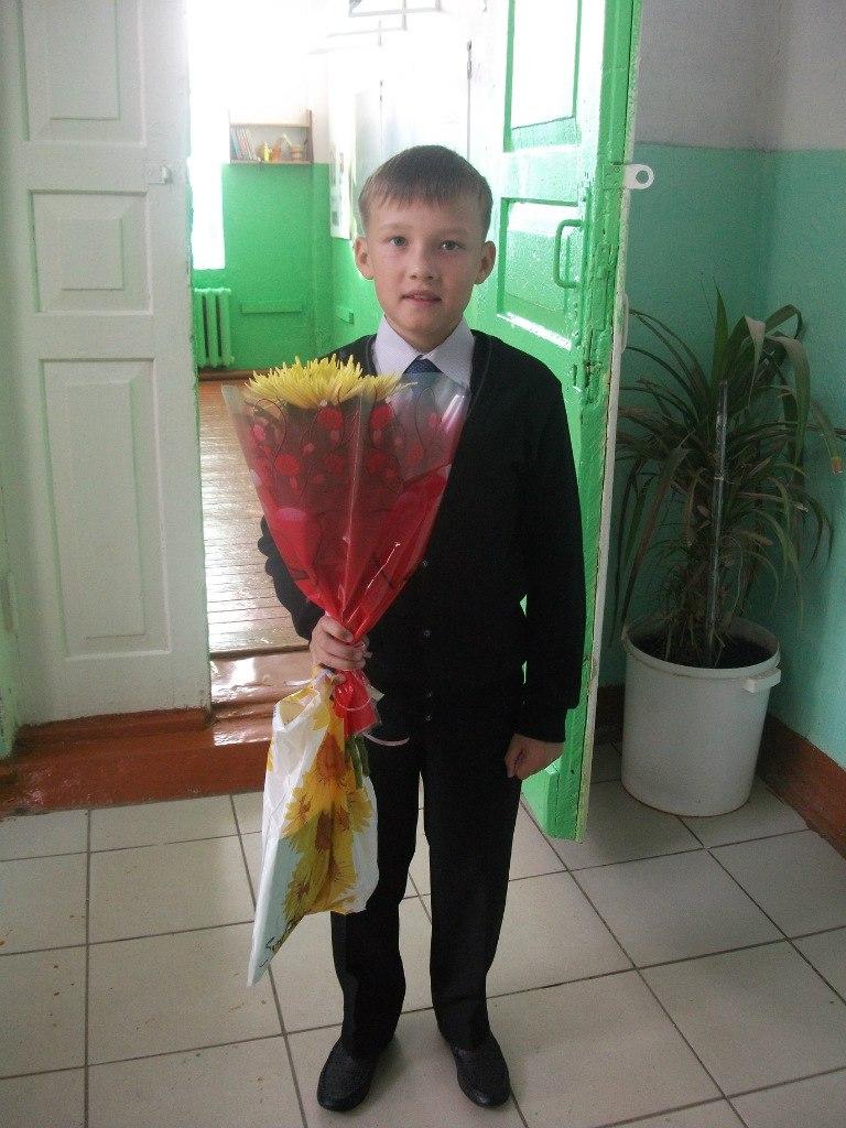 Кирилл Рябушев, Ардатов - фото №1